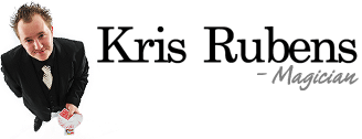 Kris Rubens - Magician